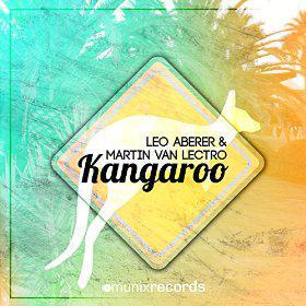 LEO ABERER & MARTIN VAN LECTRO - KANGAROO